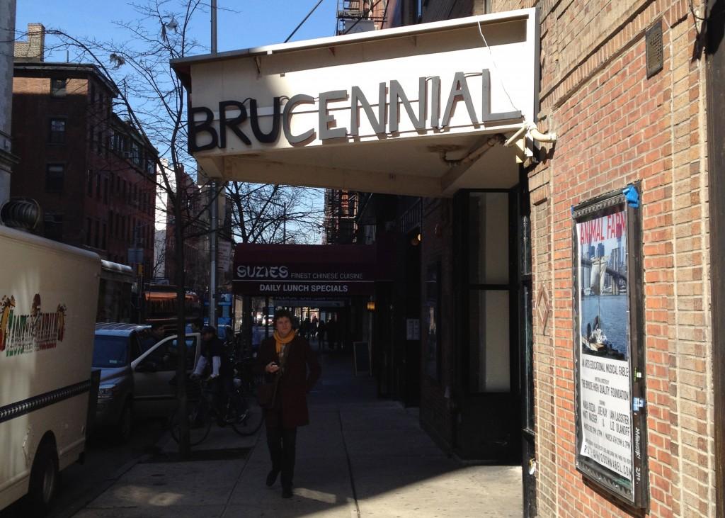 Brucennial
