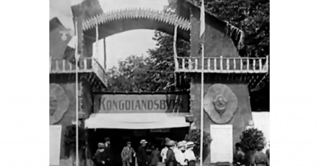 Kongolandsbyen1914
