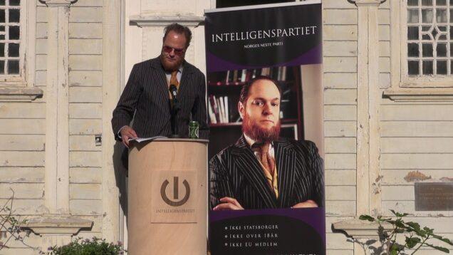 Intelligenspartiet